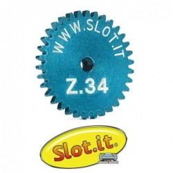 34z Sidewinder 18mm Ergal...