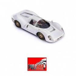 Ferrari 330 P4 White Kit