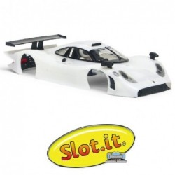 Porsche 911 GT1 Body