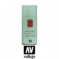 Spray Varnish - Special for...