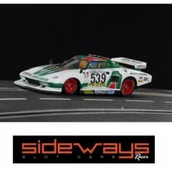 Lancia Stratos Gr.5...