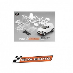 Mini All 4 White Racing Kit...