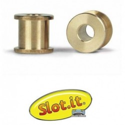 Bronze Bearings For Proslot...