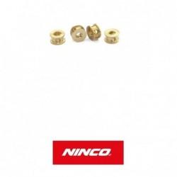 Chumaceiras Bronze NINCO...
