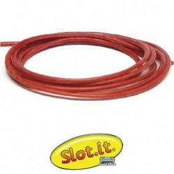 Silicone Racing Cable (1m)