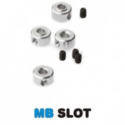 M2 Stoppers for Axles 3:32