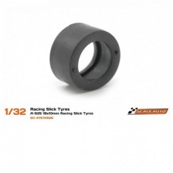 Tire Rubber - A-S25 -...