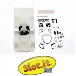 Porsche 956C Shortail Body