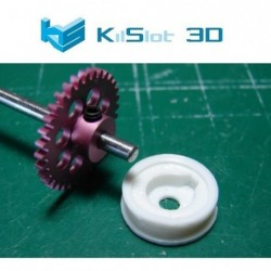 Pulley for Sloting Plus...