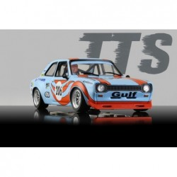 Ford Escort Mk1 Gulf Team...