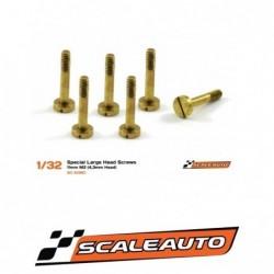 11mm Suspension Screws with...