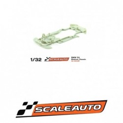 R Chassis for BMW Z4 GT3 -...