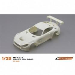 Carroçaria Mercedes AMG GT3...