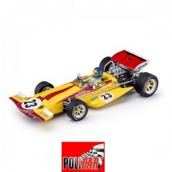March 701 nr.23  Monaco GP...