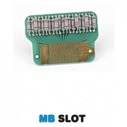 Resistor for MB Command -...