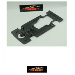 Chassis Carbono 3D para...