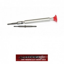 Dual Tip Screwdriver - for...