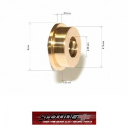 Universal Bushing 1 Flanged...