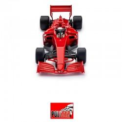 F1 Generic Modern Monoposto...