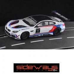 BMW M6 GT3 M Power nr.1 -...