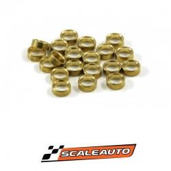 3mm Brass Axle Separators -...
