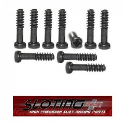 Body/Chassis Screws - 10mm