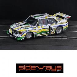 BMW 320 Gr.5 24h Le Mans...