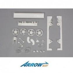 Body Parts for V12 LMR