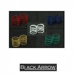 Black Arrow Springs Set