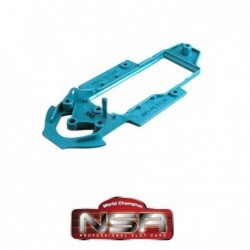 Ford P68 Chassis - Soft - Blue