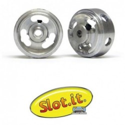 PRO Magnesium Wheels 15.8 x...