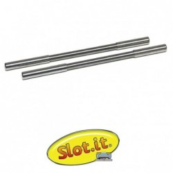 Steel Axle 3:32 x 54mm...