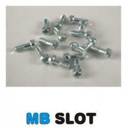 Philips Short Metric Screws