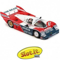 Porsche 962C KH nr.1 1st....