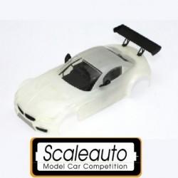 BMW Z4 Body