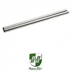 Steel Axle 3:32x55mm - Hollow