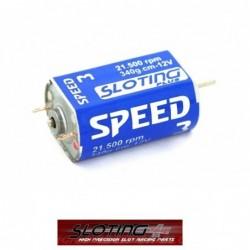 Motor Speed 3 - 21.500rpm a...