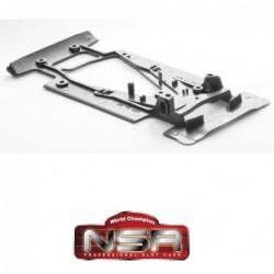 Chassis Audi R18 TDI Inline...