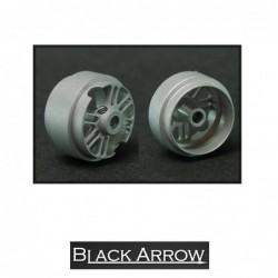 Jantes Alumínio 16,5 X 10mm