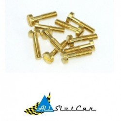 Metric Screws 2 x 7.8mm