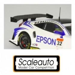 Carbon Aileron - Honda...