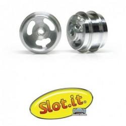 PRO Aluminum Wheels 15.8 x...