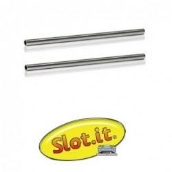 Steel Axle 3:32 x 54mm...