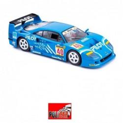 Ferrari F40 LM nr.40 2nd 4h...