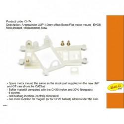 Anglewinder Motor Support -...