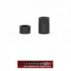 Plastic Spacers Axles 3:32...