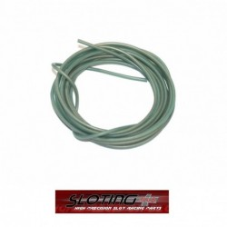 Oxygen Free Silicone Cable...