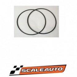 Transmission Belts 1.0 x 58mm