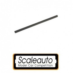 Carbon Axle 3:32 x 55mm