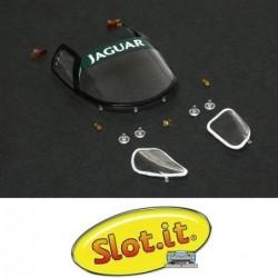 Vidros Carroçaria Jaguar XJR9